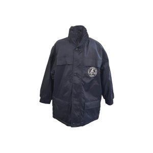 Trinity Lutheran Thick Jacket