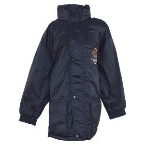 Truganina P-9 Thin Jacket