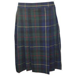 Macleod College Skirt Lg