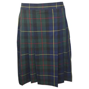 Macleod College Skirt