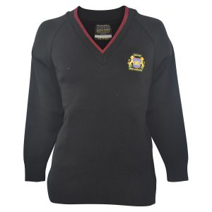 Macleod College Pullover VCE