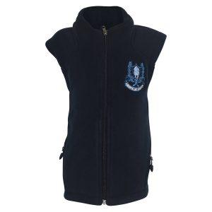 Aberfeldie P/S P/Fleece Vest