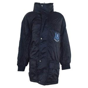 Aberfeldie P/S Thick Jacket