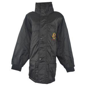 Macleod College Rain Jacket