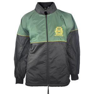 Macleod College Spray Jacket
