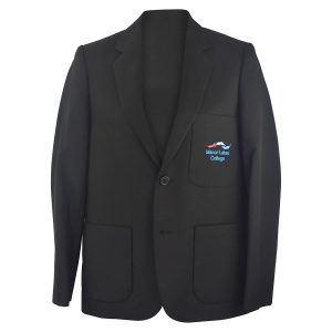 Manor Lakes Blazer Ad