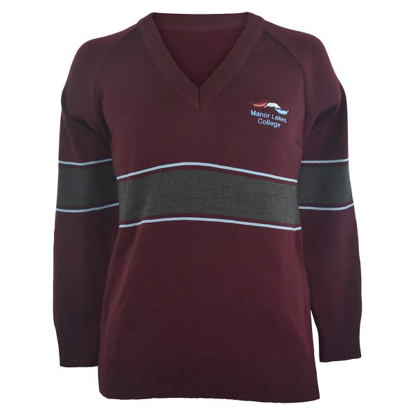 Manor Lakes Pullover