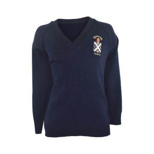 SCOTCH Pullover Yr12