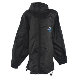 Manor Lakes Thin Jacket Ch
