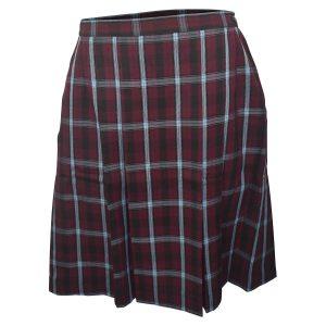 Manor Lakes Winter Skirt