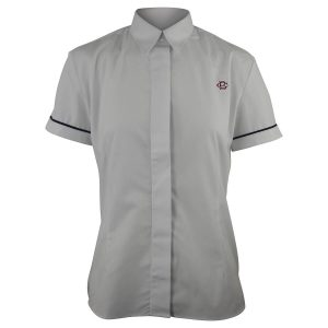 Barker College Blouse S/S 7-12