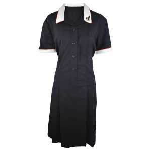 Homestead Dress
