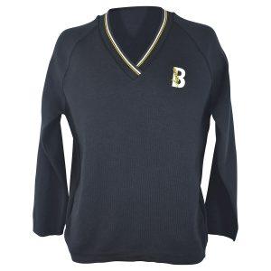 Bannockburn Pullover
