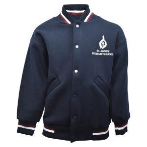 St Agnes Bomber Jacket