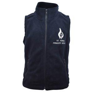 St Agnes P/F Vest