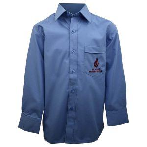 St Agnes Shirt L/S