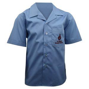 St Agnes Shirt S/S