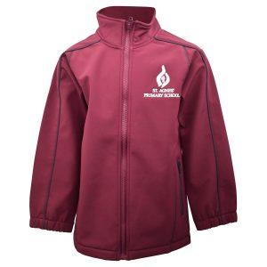 St Agnes Softshell Jacket