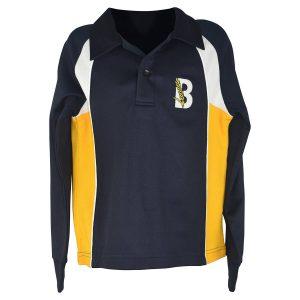 Bannockburn Polo L/S