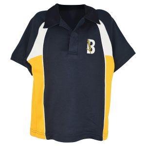 Bannockburn Polo S/S