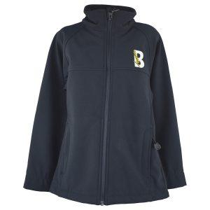 Bannockburn Soft Shell Jacket