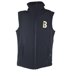 Bannockburn Soft Shell Vest