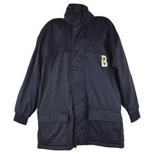 Bannockburn Thick Jacket