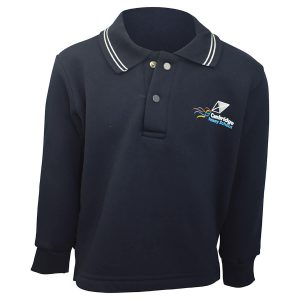 Cambridge Primary Rugby Top