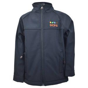 Davis Creek Softshell Jacket