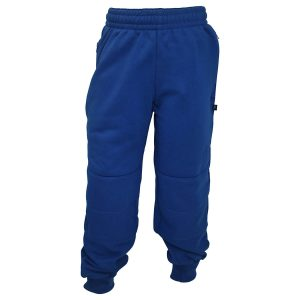 Trackpants Dble Knee with Cuff