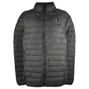Homestead Puffer Jacket