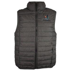 Homestead Puffer Vest