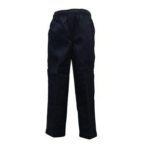 Trouser Full Elastic Waist