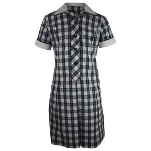 Cambridge Primary Dress