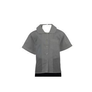 PP Collar Girls S/S Shirts