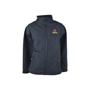 Viewbanks Softshell Jacket