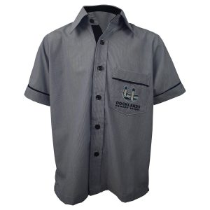 Docklands Primary S/S Shirt
