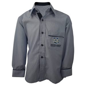 Docklands Primary L/S Shirt