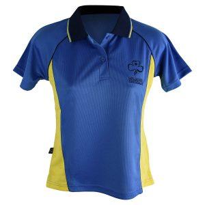 GGA Girl Polo (NSW, ACT & NT)