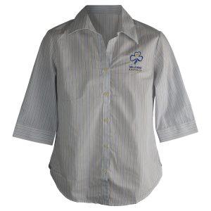 GGA Leaders 3/4 Sleeve Shirt