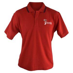 Grovedale P/S S/S Polo