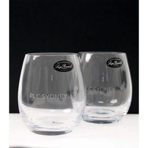 PLC Sydney Wine Glasses (pair)