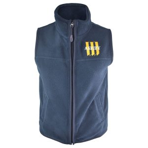 Ashby P/S Polar Fleece Vest