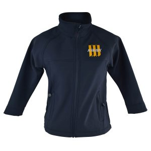 Ashby P/S Softshell Jacket